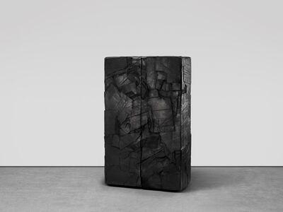 Fredrikson Stallard, 'Cabinet 'Study of Armour'', 2019
