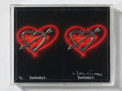 Nelson Leirner, 'Sotheby's V', 2011