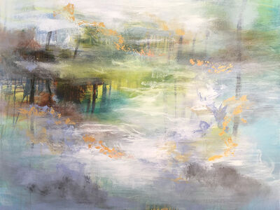 Kathy Buist, 'Touch of Light', 2018
