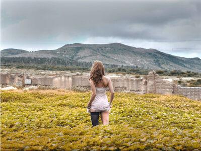 Uriel Toga, 'el fin de los tiempos', 2010