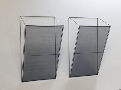 Fredrik Tydén, 'Blinds', 2016