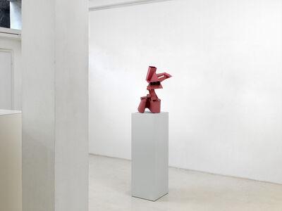 Thomas Kiesewetter, 'Fugit Amor'