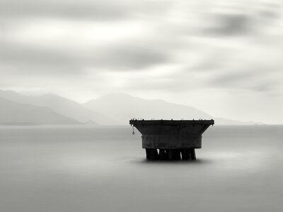 Peter Steinhauer, 'Black Moor, Hong Kong - 2007', 2007