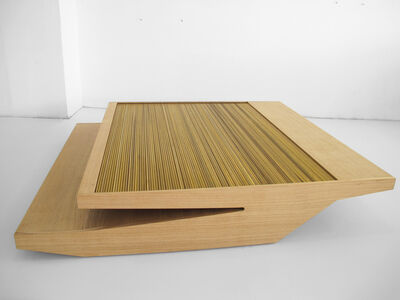 "200Grs. Studio, '""182 Kg""', 2014"