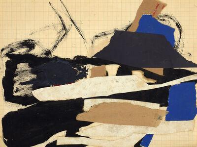 Perle Fine, 'Untitled', c. 1957