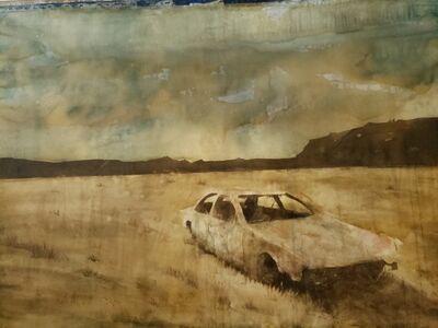 David Rathman, 'Continental Drift', 2019