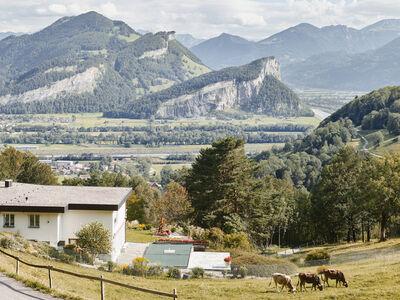 Roger Eberhard, 'Ellhorn, Switzerland', 2017