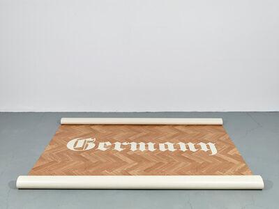 Tobias Köbsch, 'Germany', 2016