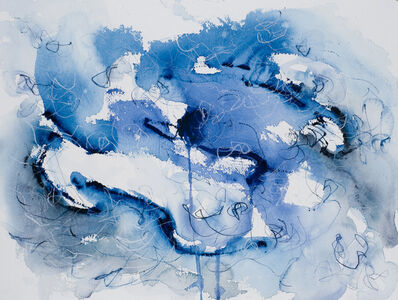 Eliza Thomas, 'Light on Water 36', 2011
