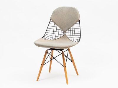 Charles and Ray Eames, 'Dowel Leg PKW Swivel Chair', 1951