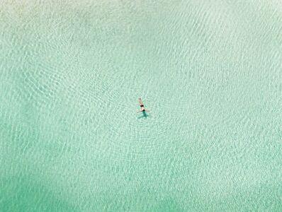 Joshua Jensen-Nagle, 'Carry Me Away', 2017
