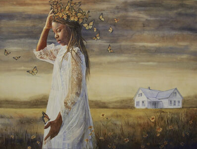 Daniela Werneck, 'Dreams of Hope', 2020