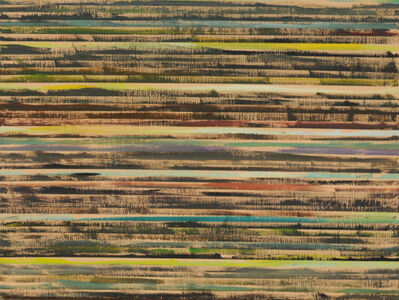 Marie-Eve Beaulieu, 'Déviance #12', 2016