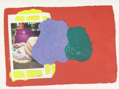 Jessica Stockholder, 'Untitled', 2005