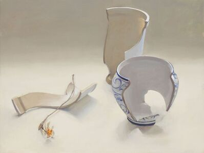 Carol Ivey, 'Open Matter', 2016