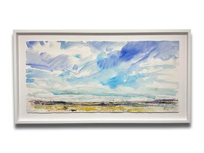 Jim Reid, 'Glengarry County ', 2015