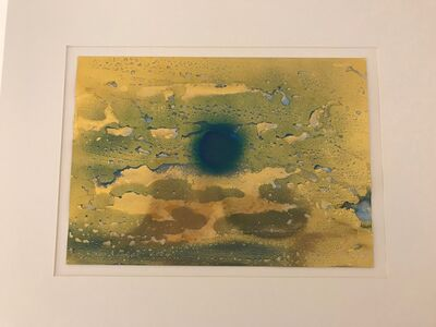 Denis Bowen, 'Green Planet', 2004
