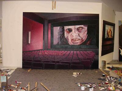 Benjamin Moravec, 'Le jardin des possibles IV', 2006