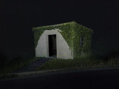 David Stewart, 'Shelter', 2015
