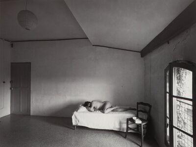 Jack Welpott, 'Arles, France', 1981