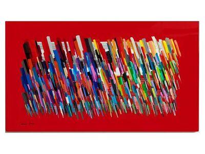 Calman Shemi, 'Big Band', 2013