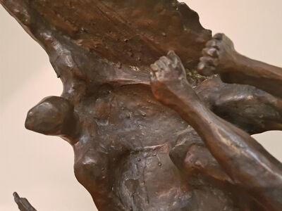 Michael Ayrton, 'Icarus Fallen', 1960