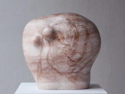 Julian Watts, 'Pink Statue 1', 2018