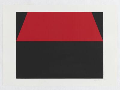 Carmen Herrera, 'untitled', 2017