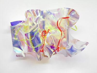 Berta Fischer, 'Binab', 2014