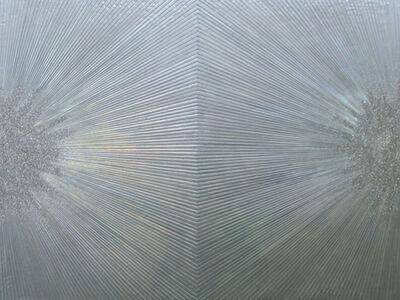 Sylvia Hommert, 'Silver Bling'