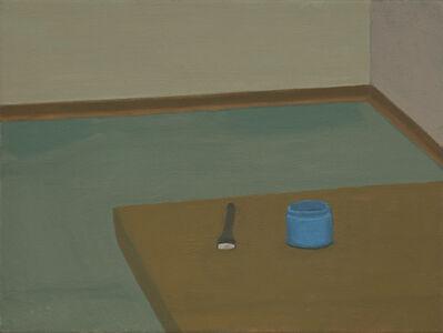 Victor Pesce, 'sentimental journey', 2009