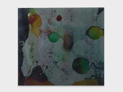 Anton Stoianov, 'Locabel P Golden Dust', 2020