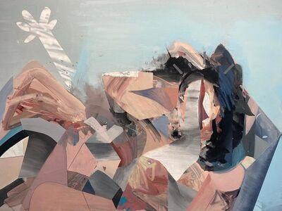 Elías Peña Salvador, 'Portrait Study', 25000