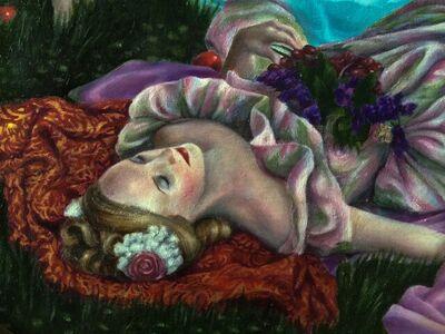 Jessica Libor, 'Splendor in the Grass', 2015
