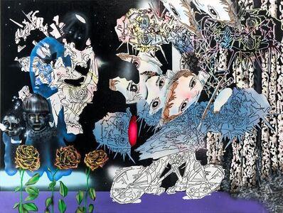 Jakub Matuška aka Masker, 'Fast and High', 2015