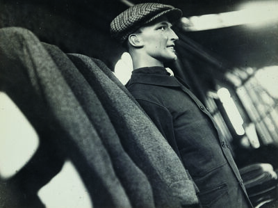 Florence Henri, 'Taylor's dummy', 1930-1931