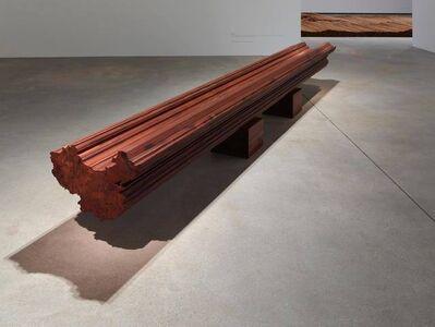 Ai Weiwei, 'Bench', 2004
