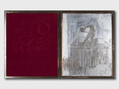 Raphael Jaimes-Branger, 'Discobolo, Amsterdam', 2019