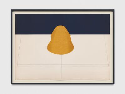 Horia Damian, 'Untitled', 1976