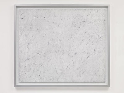 Idris Khan, 'A Blanket of White', 2015