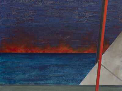 Jaime Romano, 'Augurios 4 ', 2020