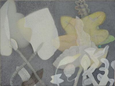 Dana Roberts, 'Botanical Flame', 2017