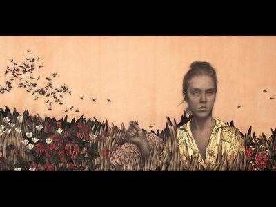 Alessandra Maria, 'Self-Portrait', 2016