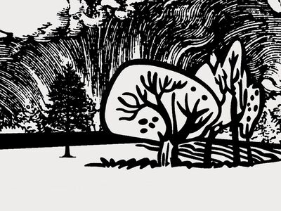 Paul Morrison, 'Black Dahlias (8)', 2000-2010
