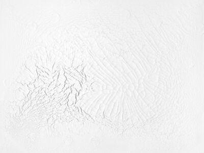 Judy Child, 'White Noise', 2017