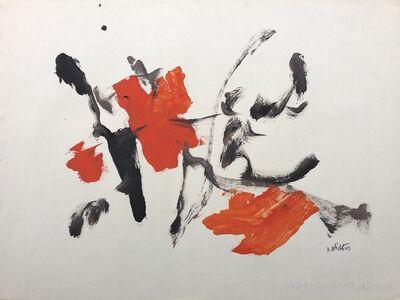 John Von Wicht, 'Untitled (VoJo120)', 1964