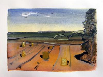Peter Ashton Jones, 'The Golden Field ', 2021