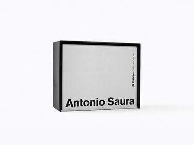 Antonio Saura, 'El Criticón', 2011