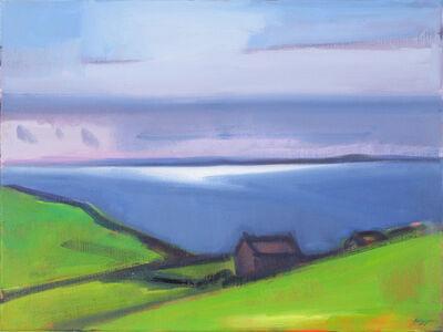 Elizabeth Higgins, 'Bantry Bay', 2018