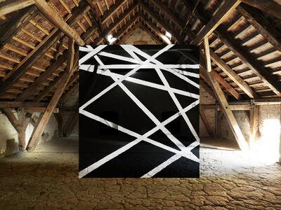 Georges Rousse, 'Drewen ', 2003